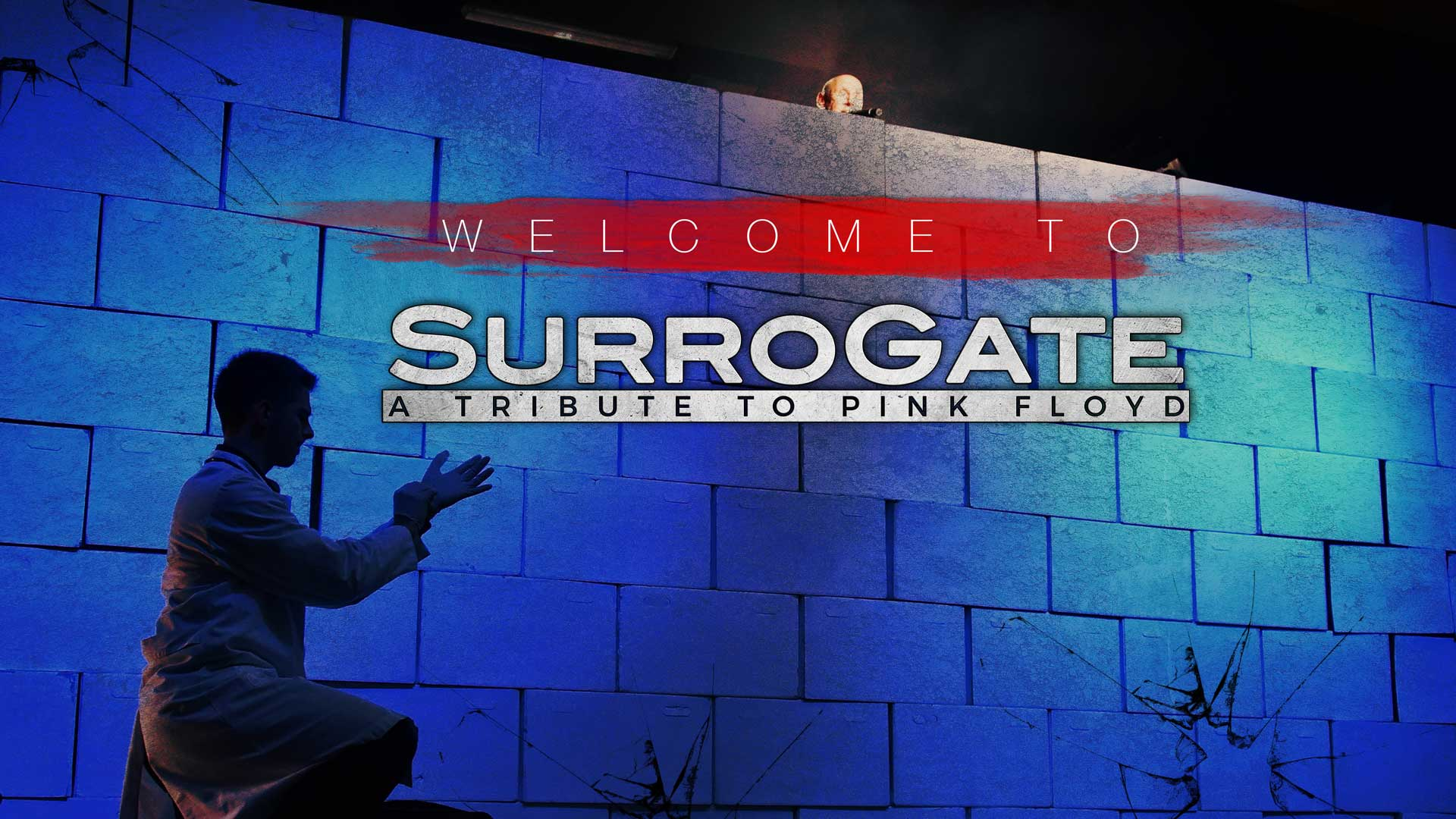 Surrogate - a tribute to Pink Floyd